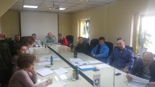 Održana 5. sjednica Privrednog savjeta